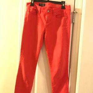JCrew Toothpick Jeans 👖 *Reposh*